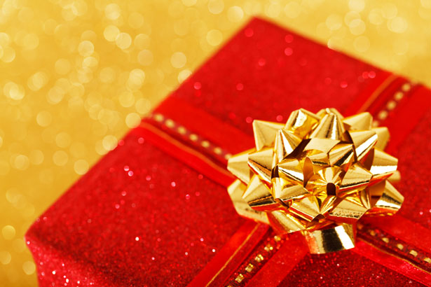 Christmas gift asset bankruptcy transfer